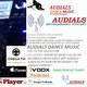 Audials Dance Music Con Victor Velasco Set N92 Radio Podcast Dance Audials Asturias Radio