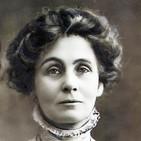 ENIGMAS EXPRESS: Emmeline Pankhurst