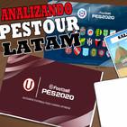 Analizando el PES Tour Latam
