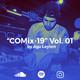COMix 19 Vol. 1 (Éxitos 2020)