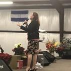 A que Hueles? ( Pastora Vilma Portillo) 12-02-18