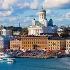 Nómadas - Helsinki, diseño y mar - 09/10/16
