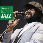 Special Summer Green In Jazz Gregory Porter Live