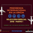 Pressenza Internacional En La Oreja - Selección Especial 2018 parte 1