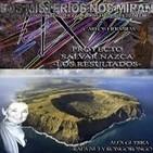 """Programa 35: """"Nazca, el mayor plano del mundo"""" y """"Los secretos de RapaNui"""""""