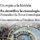 És científica la cronologia històrica? Introducció a la Nova Cronologia