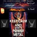El Aquelarre del Rock #73 Heavy y power metal de antaño y de hoy