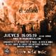 EL SOTANO - Xtreem Metal Radio (16.05.2019