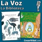La Biblioteca - 28/03/19