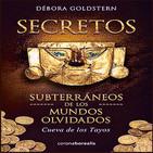 [Claves] Cueva de Los Tayos - Conferencia Débora Goldstern (18-11-2018) Hueca - Subterráneo - Branton