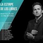 1x26 Preguntas con Iker Jiménez #LaEstirpedelosLibres