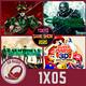 GR (1x05) ¿CORRE PELIGRO PS5? | TGS | SEXO EN BALDUR'S GATE 3 | HADES | 13 SENTINELS | CRYSIS | SUPERMARIO 3D ALL STARS