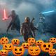 S02E46 - Star Wars: Ep. IX, The Mandalorian, Benioff y Weiss dicen adiós + recomendaciones para Halloween