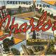 Charlotte, NC (50 Estados USA)