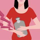 Episodio 54. El dolor menstrual no es lo normal.