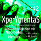 XperYmentaS_42. 12.02.19_Nicomedes Mendes. Entrev.+ live music +E.Circonite+M.Jordà.
