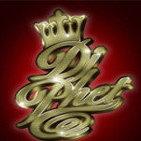 Yo Quiero Ser Como Phet Radio Show #04x24 - 19-03-15 - DJ Phet