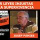 Josep Pàmies, DESOBEDECER LEYES INJUSTAS PARA NUESTRA SUPERVIVENCIA ( I Congreso Salud Censurada )