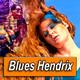 LAYLA ZOE · by Blues Hendrix