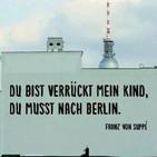 PODCALIPTUS 6 X 11 Berlín, Alemania oriental y su reflejo cultural