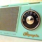 MAS QUE DEPORTE: Apaga tu televisor y enciende tu transistor