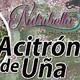 Nutribella - ACITRÓN DE UÑA