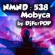 NMND 538 : Mobyca