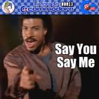 La Hora de Commodore #0013(3T) – Say You Say Me y Hablando de Remakes