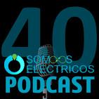 Aerotaxi español, Medidas en Barcelona, Lotus eléctrico, Superchargers del futuro | EP40