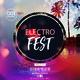 Dj Edgar Palacios - Electro Fest Podcast 001