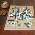 La Brújula de la Ciencia s05e27: Una inteligencia artificial domina el juego milenario de Go
