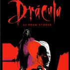 Drácula-El cómic de culto de Thomas y Mignola que reaparece 20 años más tarde