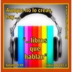 Sherlock_Holmes - Libros que Hablan - Pablo Veloso