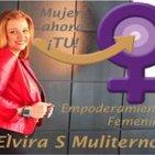 Mujer, ahora ¡TU! Empoderamiento Femenino