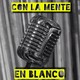 Con La Mente En Blanco - Programa 197 (28-02-2019) Tardes ochenteras (XLV) I Am A DJ con maxisingles
