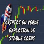 PROYECCION DEL BITCOIN ANTES DE HALVING Monedas estables en su mejor momento!