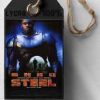 Lycra 100% Steel, un héroe de acero (1997)