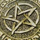 Preternatural - El pentagrama invertido, símbolo del satanismo - 08/04/17