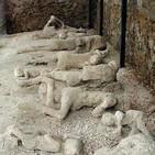 La verdad sobre Pompeya: Los fugitivos
