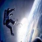 La metáfora de estar a la deriva: Gravity