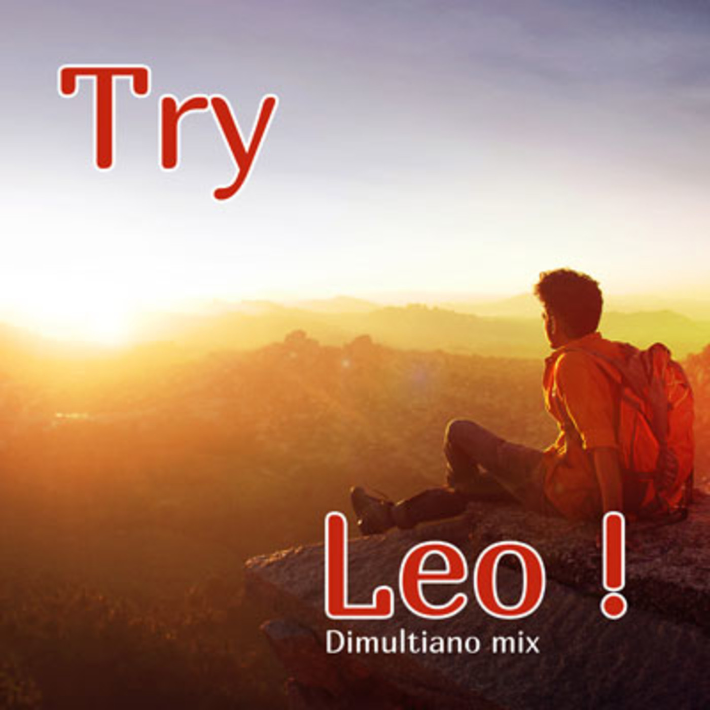 Dimultiano mix - Try Leo