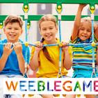 Entrevista con Fernando García de Weeble Games