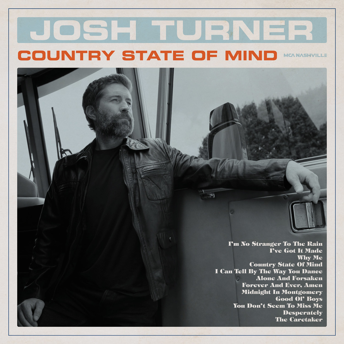 T6x05 La Gramola de Reseñas: Josh Turner - Country State of Mind
