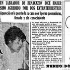 La Puerta al Misterio - La Agresión Ovni en Benacazón 1976