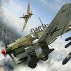 Águilas de Hierro, la mayoría de edad de la Luftwaffe – 06x09HDLG