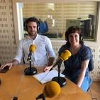 Entrevista Cadena Ser Bosquia y La Luna Shipping