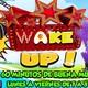 Wake Up Con Damiana( FEBRERO 22.2018) BUENA MUSICA PARA COMENZAR EL DIA CON ALEGRIA.