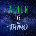 Aguas Turbias 109 - Películas que son la misma película: Alien y La Cosa