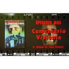 El Terror No Tiene Podcast - Episodio #65 - Cementerio Viviente (1989)