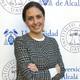ENTREVISTA Cristina Crespo - Directora de Relaciones Externas y Coordinadora Gral. del Instituto Franklin-UAH